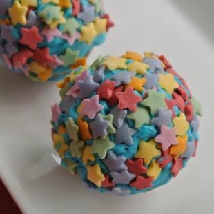 Fairy Birthday Party - Food Image