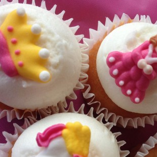 Princess - Food Image