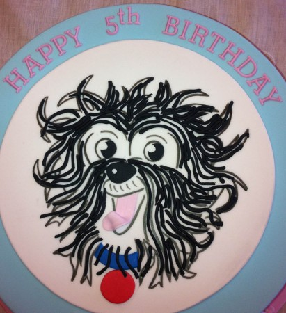 Hairy Maclary Birthday Party - Main Image