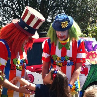 Clown Party - Main Image