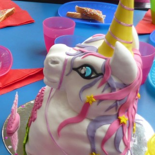 Pony Birthday Party - Theme Image