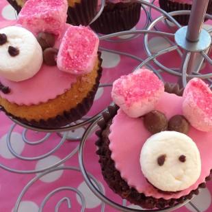 Farm Birthday Party - Cake Image