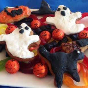 Halloween - Food Image
