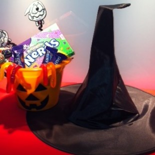Halloween - Supplies Image