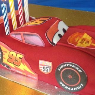 Cars - Theme Image