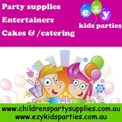 kidspartyspace