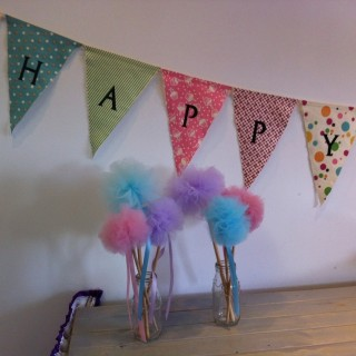 Pamper party - Theme Image