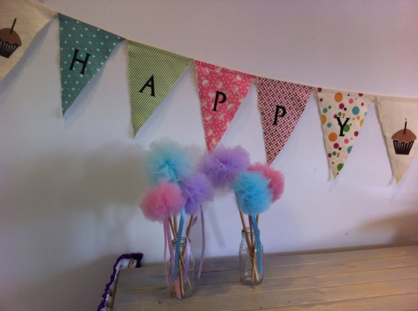 Pamper party - Main Image