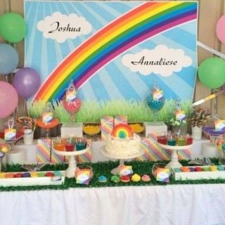 Rainbow Party - Main Image
