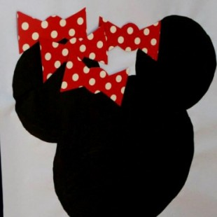 Disney Minnie and Mickey Mouse Party - Games Image