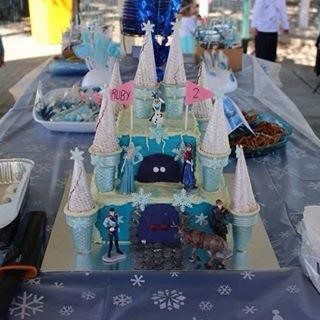 Disney Frozen Party Fun - Main Image