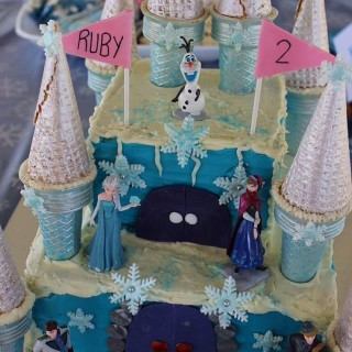 Disney Frozen Party Fun Kids Party Space