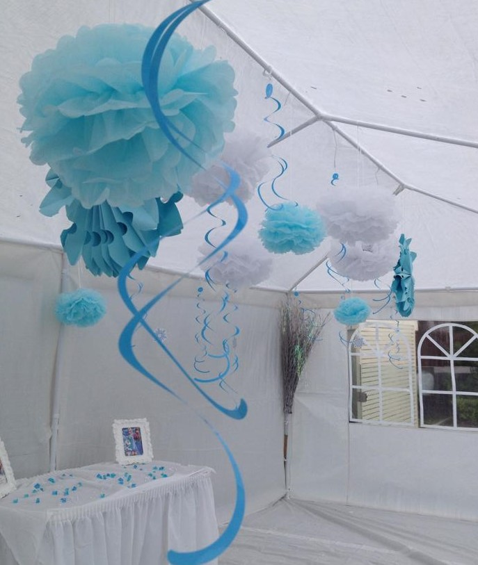 Olivia 39 S Disney Frozen Birthday Party Kids Party Space