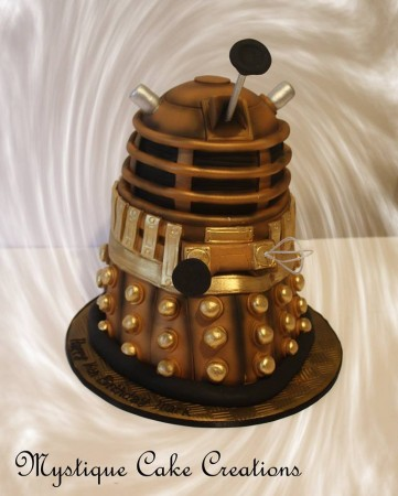 Doctor Who Birthday Party - Main Image