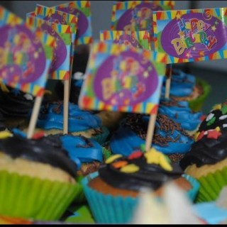 Superman 1st Birthday Party Kids Party Space