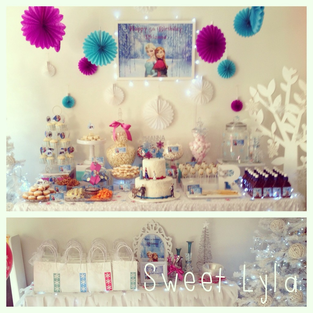 You Tube How To Ice A Cake Frozen Theme
