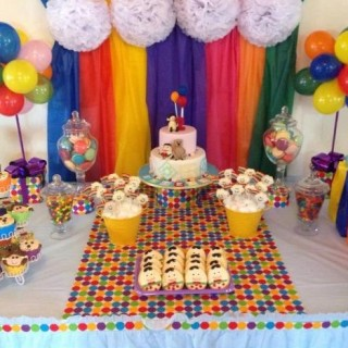 Playschool Party - Main Image