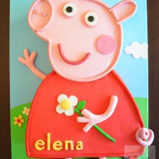 Peppa Pig  - Theme Image