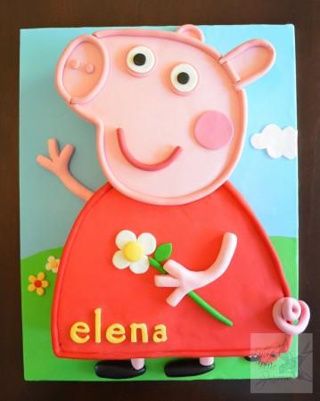 Peppa Pig  - Main Image