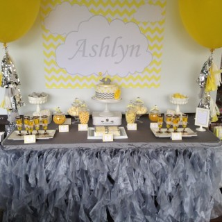 Ashlyn's 1st Birthday Party - Main Image